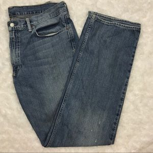 Polo by Ralph Lauren Other - Polo Ralph Lauren Mens Classic 867 Jeans 36x34