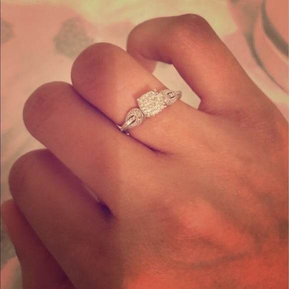 45c74020591 Promise Ring from Reeds Jewelers