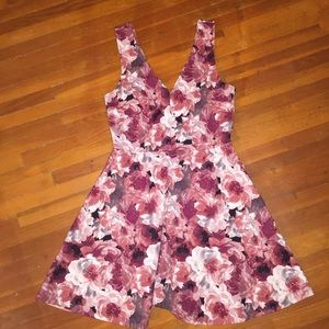 Forever 21 Dresses & Skirts - Cute Summer Dress