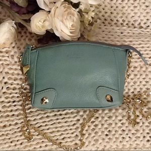 Perlina Handbags - ⚡️FINAL SALE⚡️ Perlina New York Leather Handbag