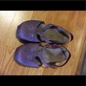 Ahnu Shoes - 😱🎉SALE🎉😱Ahnu Shoka Ballet Flat