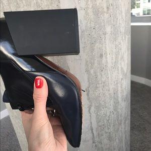 Balenciaga Shoes - Balenciaga block heel pumps