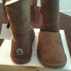 BearPaw Shoes - Boots