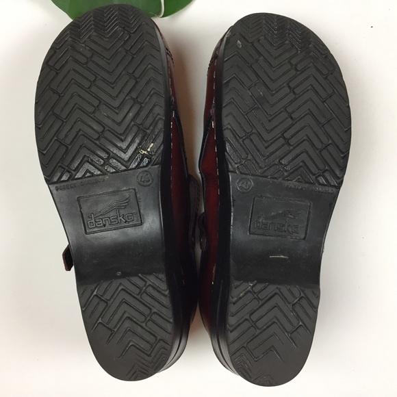70 dansko shoes dansko sz 40 professional clogs
