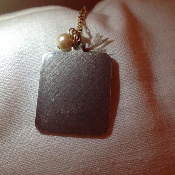 51 off maximal art jewelry taurus zodiac necklace by for Minimal art jewelry