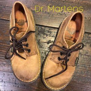 Dr. Martens Other - Dr. Marten Girl/Boy Leather Boys Shoes, size 9