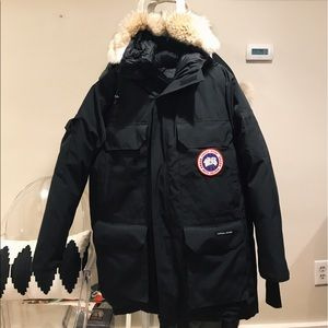 Canada Goose Other - Canada Goose Men's Expedition Parka