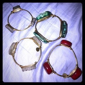 Bourbon and Bowties Jewelry - Bourbon and Bowties bracelets