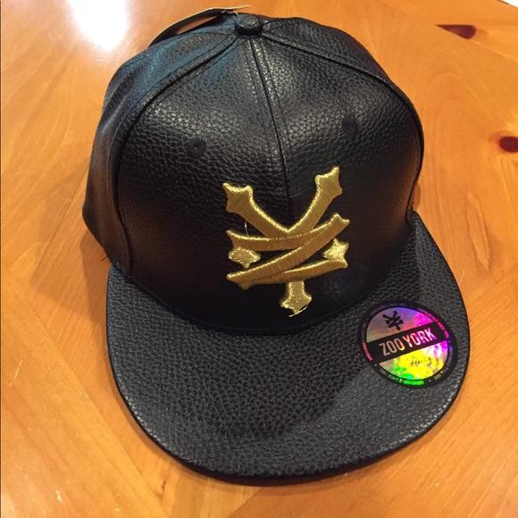 df48799e8 Zoo York SnapBack Street Wear Hat/New NWT