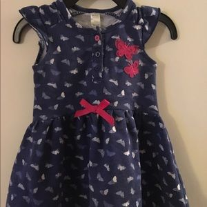 Petit Lem Other - The cutest Spring/summer baby dress
