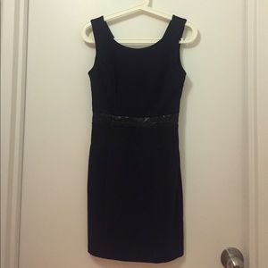 American Exchange Dresses & Skirts - American Exchange fitted LBD
