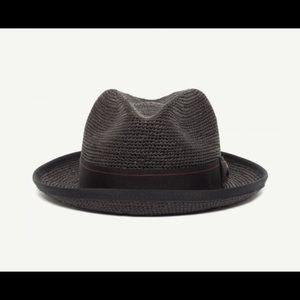 Goorin Bros Other - GOORIN BROS HAT - Players Club 100% Toquilla Straw