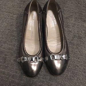 Attilio Giusti Leombruni Shoes - AGL heels - like new
