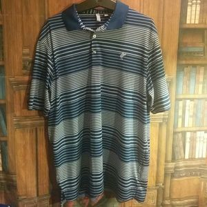 Ashworth Other - Mens nwot polo
