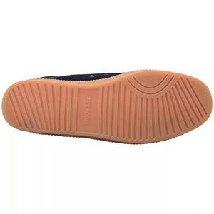 be8cb7120288 Tretorn Shoes - Tretorn-Nylite Hi7 Navy Suede Fashion Sneaker 7M