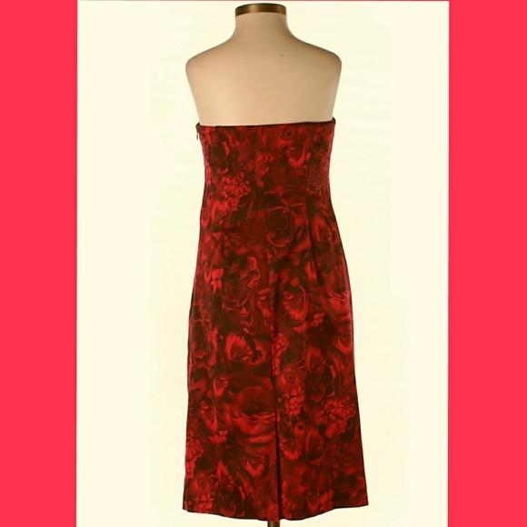 80 Off Ann Taylor Dresses Amp Skirts Ann Taylor Silk