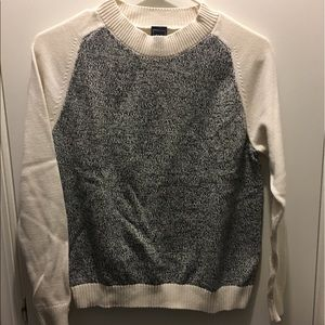 Color block Sweater from GAP
