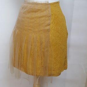 Rodarte Dresses & Skirts - Rodarte skirt sz 13
