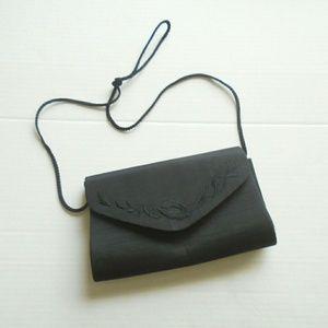 Handbags - Floral purse
