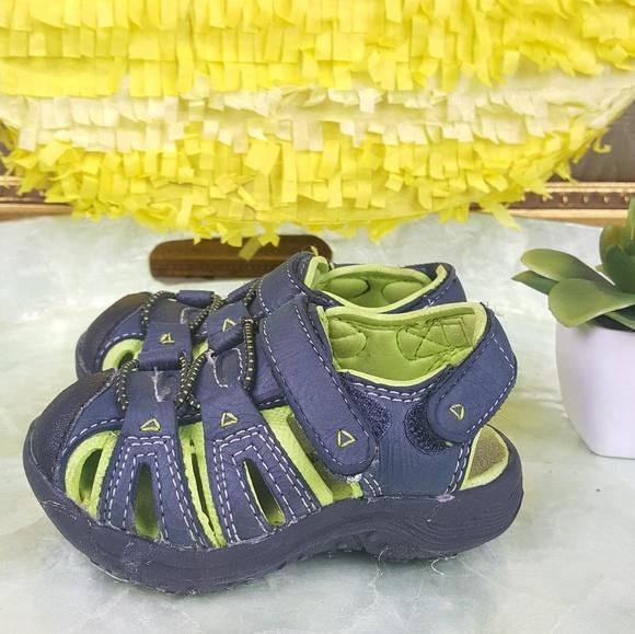 dc764f0f90 Genuine Kids Shoes | Target Brand Sz 4 Infant Sandals | Poshmark