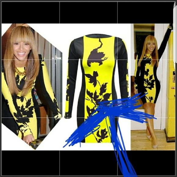 c306052acc7 Fashion Nova Dresses   Skirts - Beyonce dress