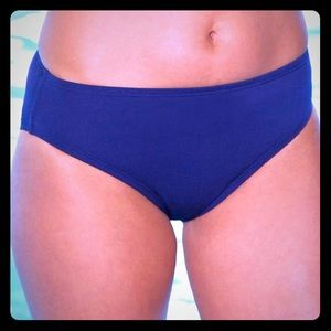 NWOT Speedo High Waist Swim Bottom - [SW-14]