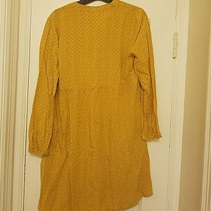 Old Navy Dresses - Fun OLD NAVY pintuck A-line dress