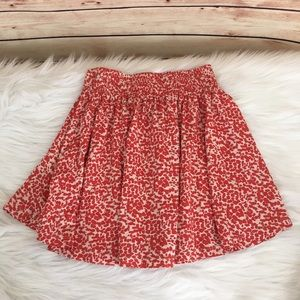 H&M Dresses & Skirts - ✨ H&M spotted skirt