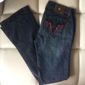 Antik Denim Denim - Antik Denim flare jeans 👖