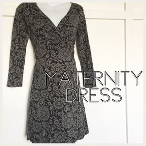 Maternity dress xs extra small Old Navy