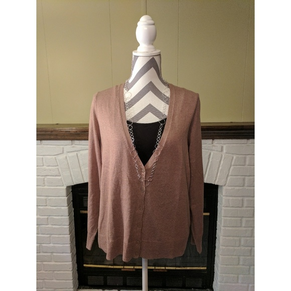 Old Navy Sweaters - V-Neck Cardigan