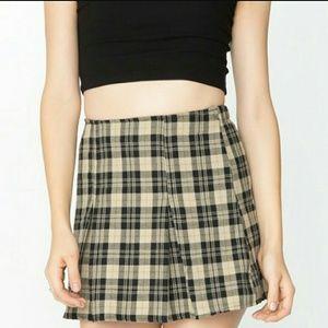 Brandy Melville Dresses & Skirts - BM School Girl Skirt