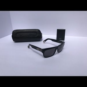 fa81534a1e30 Chrome Hearts Accessories - LIKE NEW Chrome Hearts Sluss Bussin sunglasses