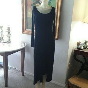 Donna Ricco Dresses & Skirts - Donna Ricco black dress sz S