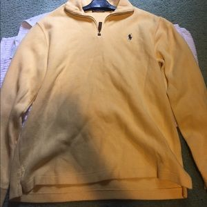 Polo by Ralph Lauren Other - Polo yellow Sweater