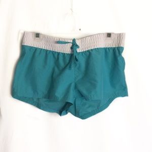 Joe Boxer Other - Joe Boxer Blue Swim Shorts Medium EUC