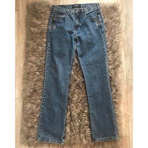 lei Denim - l.e.i. straight leg jeans