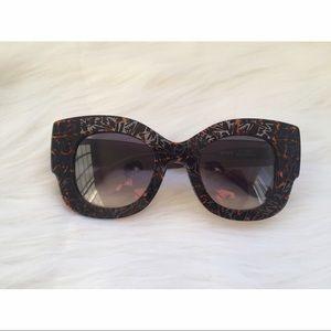 PRICE FIRM Fendi Thierry Lasry Designed Sunglasses