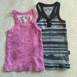 T2 Love Other - T2LOVE girls size 2 bundle!!