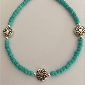 Jewelry - 🌻Bohemian Anklet