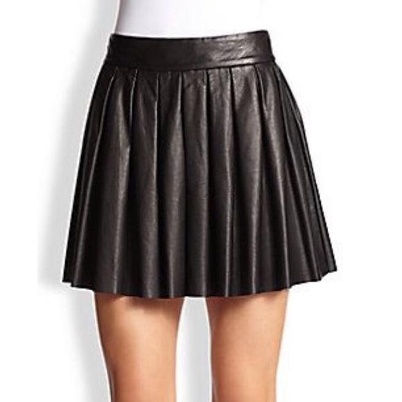 73% off Alice   Olivia Dresses & Skirts - ALICE   OLIVIA Black ...