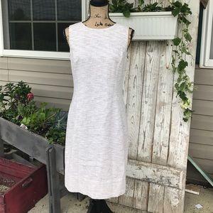 MICHAEL Michael Kors Dresses & Skirts - NWOT Michael Kors linen summer sheath dress 8