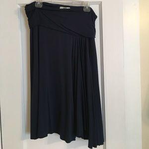Dresses & Skirts - Navy blue Sophie Max skirt