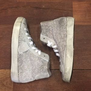 Golden Goose Shoes - Philippe Model High Tops
