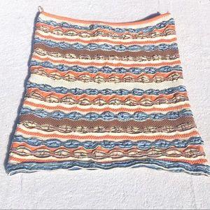 M by Missoni Dresses & Skirts - M Missoni knit skirt