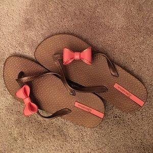 ebf00d9c1591a Ipanema Shoes - Ipanema Neo Clara Bow Flip Flop