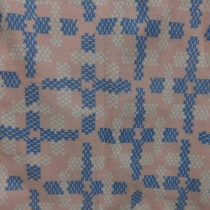 LuLaRoe Pants - LAST CHANCE - LuLaRoe Cross Stitch Leggings TC