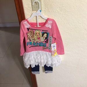 Barbie Other - Set of barbie