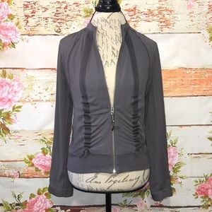 NWT Armani Exchange Lightweight Jacket