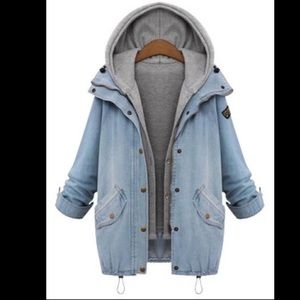Jackets & Blazers - Jacket with vest